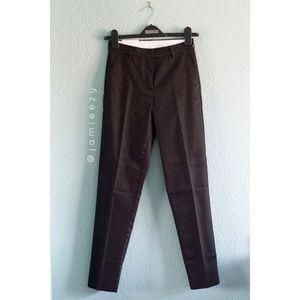 H&M   NWT Classic Skinny Dress Pants